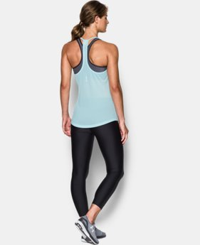 Best Seller Women's UA Fly-By Racerback Tank  3 Colors $20.24
