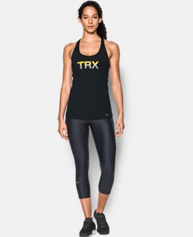 Women's UA + TRX® HeatGear® Armour Racer Tank  1 Color $34.99