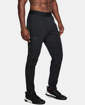 New Arrival Men's TRX UA Woven Training Pants  1 Color $89.99