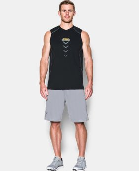 Men's UA + TRX® Raid Sleeveless LIMITED TIME: FREE U.S. SHIPPING  $39.99