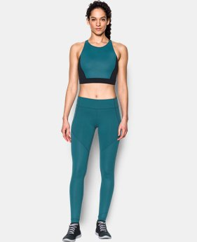 Women's UA Mirror Shine Crop Top  1 Color $32.99