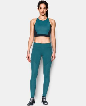 Women's UA Mirror Shine Crop Top  2 Colors $59.99