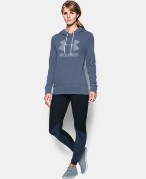 New Arrival  Women's UA Sportstyle Favorite Fleece   3 Colors $64.99