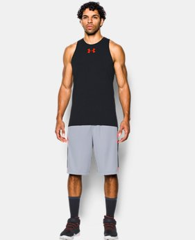 Men's UA Baseline Tank  7 Colors $24.99