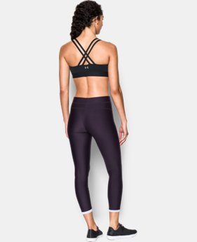 Women's Armour® Shape Low Impact Sports Bra   5 Colors $44.99
