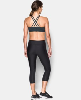 Best Seller Women's Armour® Eclipse Low Sports Bra   $39.99