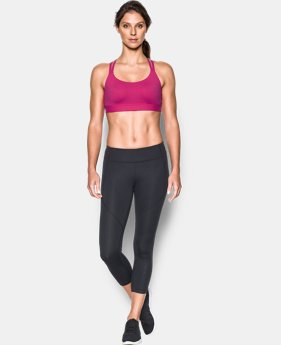 Women's Armour™ Shape Low Impact Sports Bra   1 Color $44.99