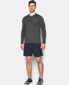 Men's UA Run Seamless Long Sleeve  1 Color $47.99
