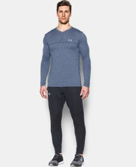 Men's UA Run Seamless Long Sleeve  1 Color $32.99 to $44.99