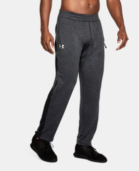 Best Seller Men's UA Tech™ Terry Pants  2 Colors $49.99