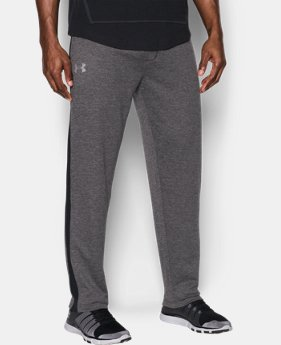 Best Seller  Men's UA Tech™ Terry Pants  4 Colors $59.99