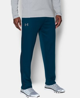 Best Seller  Men's UA Tech™ Terry Pants  3 Colors $59.99