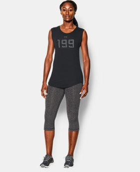 Women's UA 199 Draft Pick Tunic