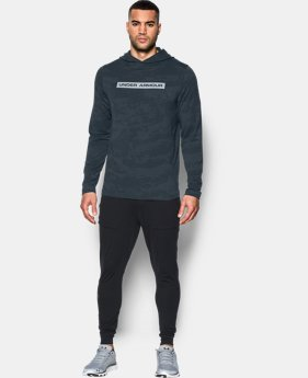 Men's UA Tech™ Terry Hoodie  4 Colors $33.99