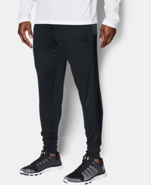 Men's UA x Ali Joggers LIMITED TIME: FREE U.S. SHIPPING 1 Color $79.99