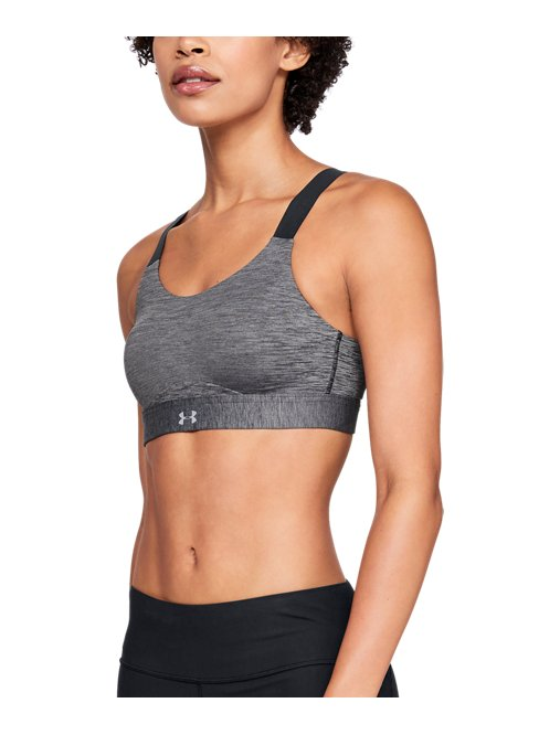 4a38852551452 This review is fromWomen s Armour® Eclipse High Heathered Sports Bra.