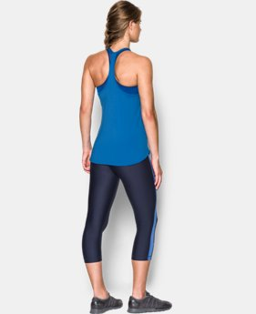 Women's UA HeatGear® Armour CoolSwitch Tank  4 Colors $24.99 to $26.99