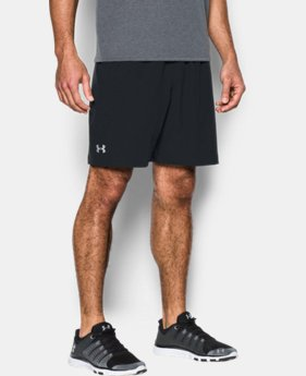 Men's UA Storm Vortex Shorts  1  Color Available $41.99
