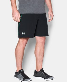 New Arrival Men's UA Storm 8'' Vortex Shorts  2 Colors $59.99