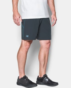 Men's UA Storm Vortex Shorts  2 Colors $35.99 to $39.99