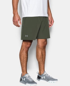 Men's UA Storm Vortex Shorts  1 Color $33.74