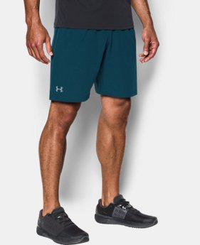 Men's UA Storm Vortex Shorts LIMITED TIME: FREE U.S. SHIPPING 3 Colors $59.99