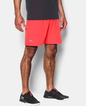 Men's UA Storm Vortex Shorts  1 Color $35.99 to $39.99