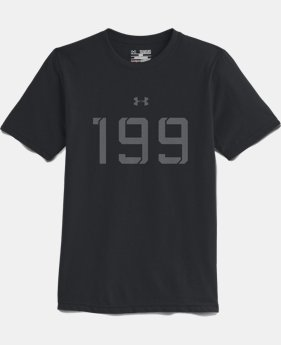 Boys' UA 199 T-Shirt