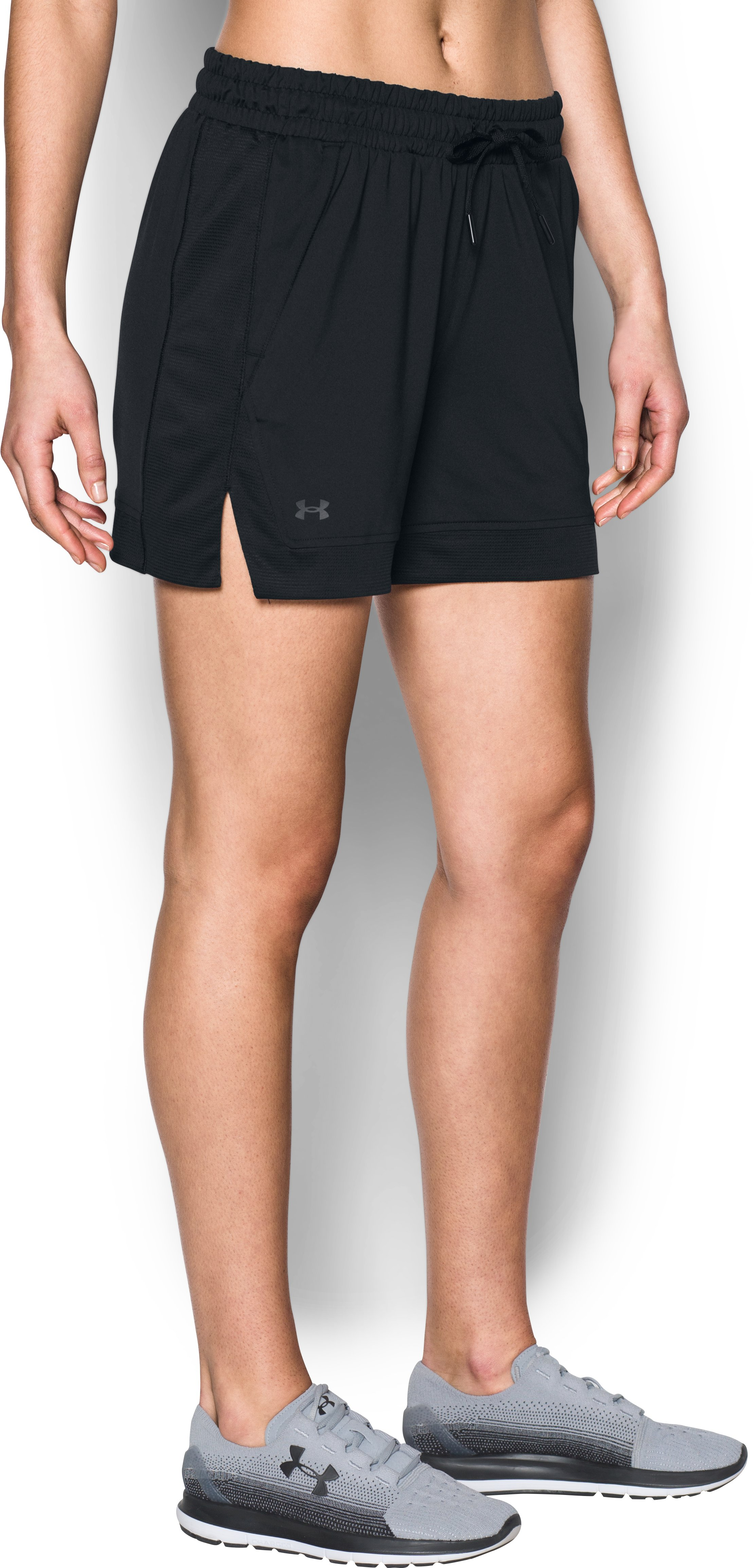 Women's UA Got Game Shorts 1 Color $26.99