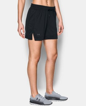 New Arrival Women's UA Armour Sport Short  2 Colors $34.99