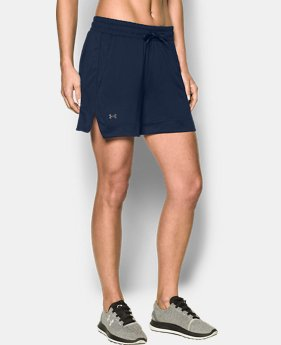 Women's UA Got Game Shorts  1 Color $18.74