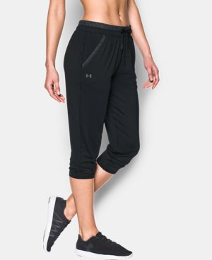 Women's UA Armour Sport Ankle Crop  4 Colors $44.99