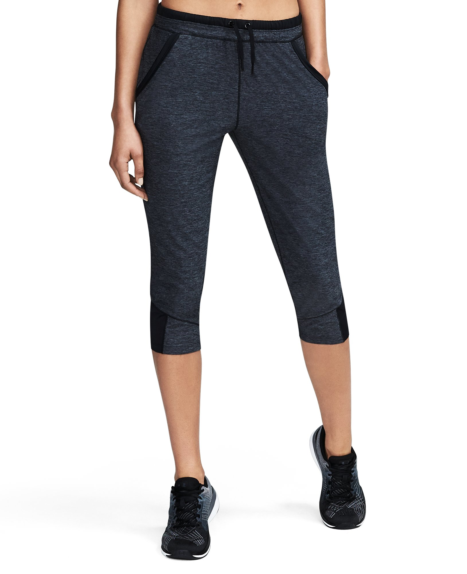 Women's UA Got Game Ankle Crop 1 Color $33.99