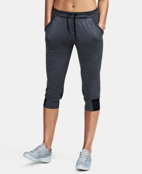 Women's UA Got Game Ankle Crop  1 Color $33.74 to $44.99