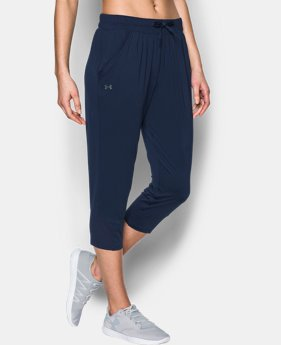 Women's UA Armour Sport Ankle Crop  1 Color $44.99
