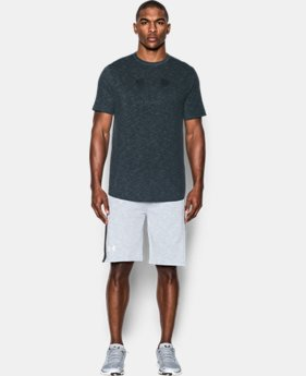 Men's UA Sportstyle Branded T-Shirt  1 Color $17.24