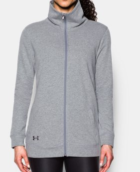 Women s UA Traveler Full Zip Jacket 4 Colors Available  80 9c99aacc61