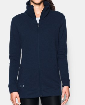 new product b155d cce7f New to Outlet Women s UA Traveler Full Zip Jacket 4 Colors Available  60.99  to  61.99