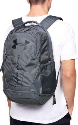 Under Armour unisex-adult Hustle Backpack
