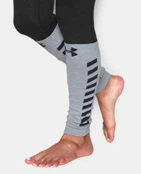 Women's UA Sport Leg Warmers 2-Pack