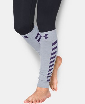 Women's UA Sport Leg Warmers  1 Color $14.24 to $18.99
