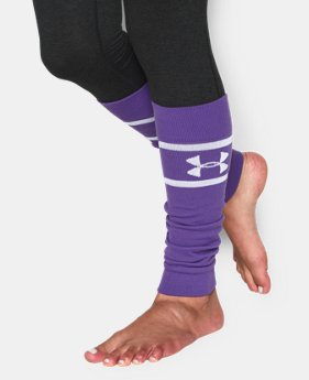 Women's UA Sport Leg Warmers LIMITED TIME: FREE U.S. SHIPPING 1 Color $14.24 to $18.99