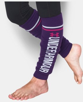 Girls' UA Sport Leg Warmers  1 Color $14.99