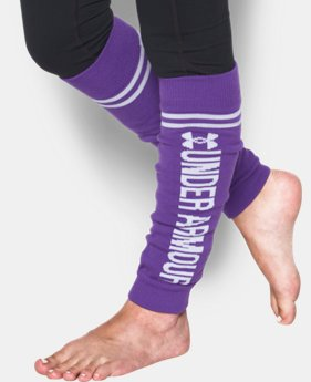 Girls' UA Sport Leg Warmers