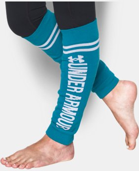 Girls' UA Sport Leg Warmers  1 Color $18.99