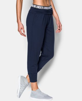 Women's UA Uptown Joggers  1 Color $38.99 to $52.99