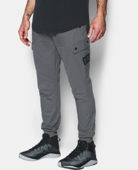 UA Forged Cargo Pants  1 Color $50.99