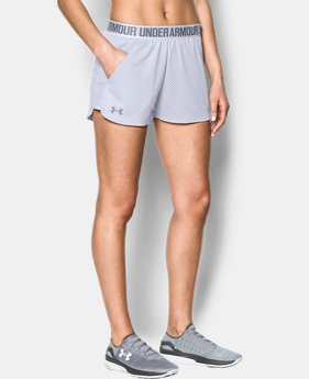 Best Seller Women's UA Play Up Shorts 2.0 - Mesh  2 Colors $29.99