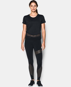 Women's UA Show Stopper T-Shirt   $29.24 to $36.74