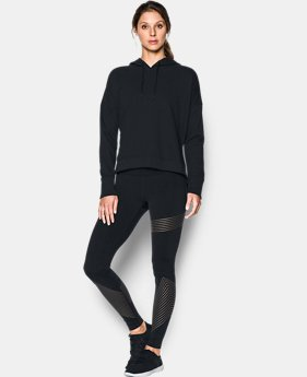 Women's UA Show Stopper Hoodie  1 Color $37.49 to $50.99